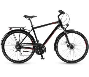 "WINORA DOMINGO 24 DISC MEN 28"" 52CM"