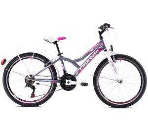 CAPRIOLO DIAVOLO 400 CITY GREY-PINK - 2020