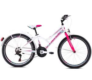 CAPRIOLO DIAVOLO 400 CITY WHITE-PINK - 2020