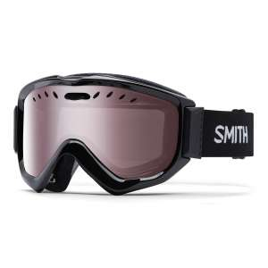 NAOČALE SMITH KNOWLED.REG OTG BLACK IGNITOR SP AF