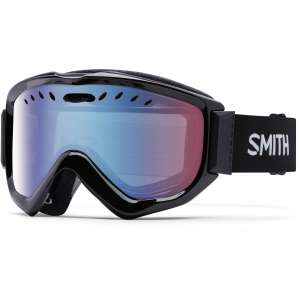 NAOČALE SMITH KNOWLED.REG OTG BLACK BLU SNS SP AF