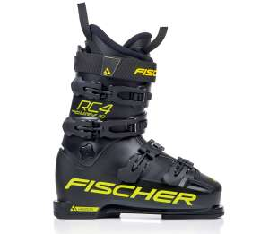 FISCHER SKI CIPELE RC4 CURV 110 PBV BLACK/BLACK VEL.29.5
