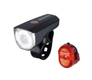 LED LAMPA SIGMA SET AURA 40 USB NUGGET II