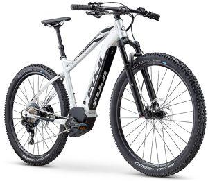 FUJI e-bike AMBIENT 29 1.1 EVO SREBRNI - 2019