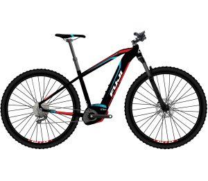 FUJI e-bike AMBIENT 29 1.3 EVO CRNI - 2019