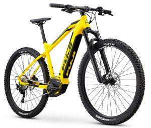 FUJI e-bike AMBIENT 29 1.5 EVO ŽUTI - 2019