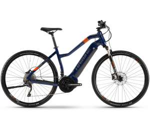 HAIBIKE SDURO CROSS 5.0 WOMEN - 2020