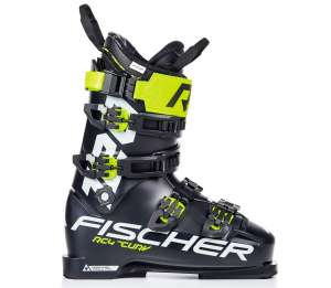 FISCHER SKI CIPELE RC4 THE CURV 120 VFF BLACK