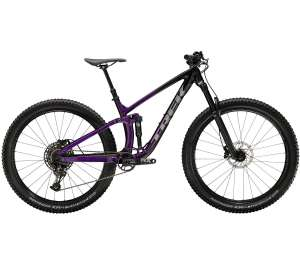 TREK FUEL EX 7 BLACK PURPLE LOTUS - 2020