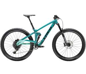 TREK FULL STACHE 8 TEAL - 2020