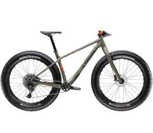 TREK FARLEY 9.6 OLIVE GREY - 2020