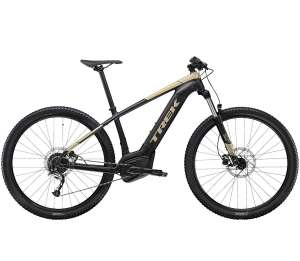 TREK POWERFLY 4 MATTE BLACK QUICKSAND - 2020