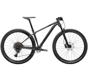 TREK PROCALIBER 6 MATTE GLOSS BLACK - 2020