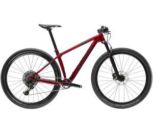 TREK PROCALIBER 9.7 RAGE RED - 2020