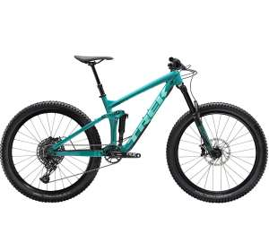 TREK REMEDY 7 27.5 NX TEAL - 2020