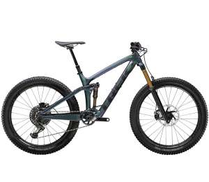 TREK REMEDY 9.9 27.5 X01 EMERALD IRIS - 2020