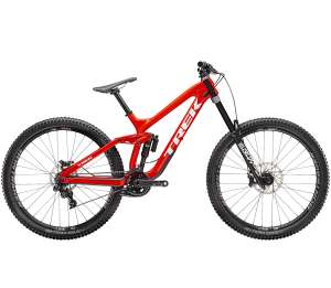 TREK SESSION 9.9 DH VIPER RED - 2020