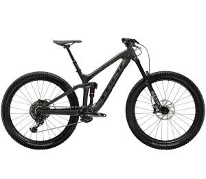 TREK SLASH 9.8 29 CARBON VOODO BLACK - 2020