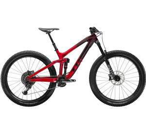 TREK SLASH 9.8 29 COBRA BLOOD MAGENTA - 2020