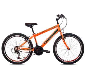 CAPRIOLO RAPID 24 ORANGE - 2020
