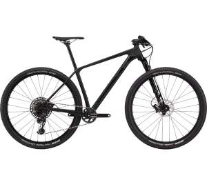 CANNONDALE F-SI CARBON 3 BBQ - 2020