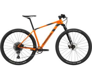 CANNONDALE F-SI CARBON 4 CRUSH - 2020