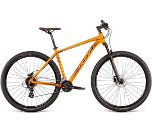 DEMA ENERGY 3 ORANGE-BLACK