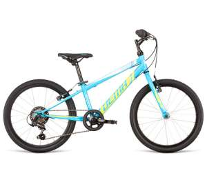 DEMA ROCKIE 20 RF BLUE-NEON YELLOW