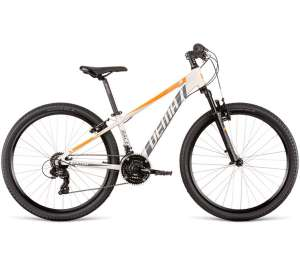 DEMA RACER 26 LIGHT GREY-ORANGE
